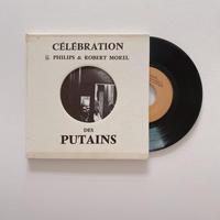Célébration Des Putains