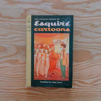 THE POCKET BOOK OF ESQUIRE