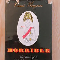 TOMI UNGERER HORRIBLE