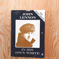 JOHN LENNON IN HIS OWN WRITE