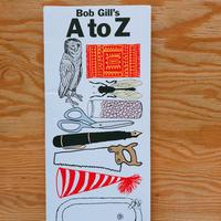 BOB GILL'S A to Z