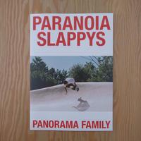PANORAMA FAMILY     PARANOIA SLAPPYS