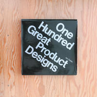 One Hundreds Great Product Designs