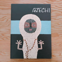 AZECHI  by  Oliver Stedler