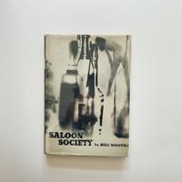 SALOON SOCIETY