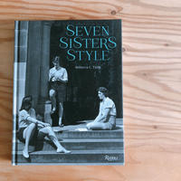 SEVEN SISTERS STYLE   The All American Preppy Look