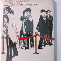 BOB GILL ALASTAIR REID    THE MILLIONAIRES