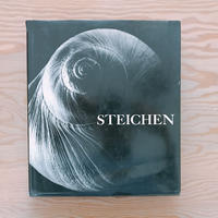 EDWARD STEICHEN A LIFE IN PHOTOGRAHY