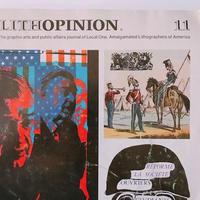 LITHOPINION 11