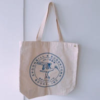 SPOONBILL&SUGARTOWN BOOKSELLERS TOTE BAG