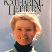 THE PRIVATE WORLD OF KATHARINE HEPBURN