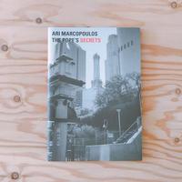 Ari Marcopoulos   The Pope's Secret