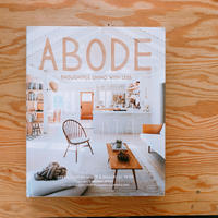 """ABODE""   THOUGHTFUL LIVING WITH LESS"