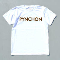 "BOOKNERD ORIGINAL T-SHIRT   AMERICAN WRITERS  ""PYNCHON"""