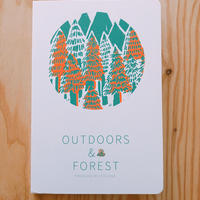 OUTDOORS&FOREST