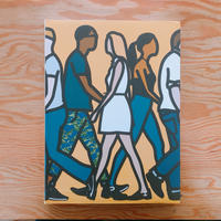JULIAN OPIE ARTWORKS CATALOG