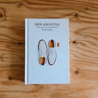 DAVID COGGINS  MEN AND STYLE