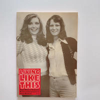 Living like this: Around Britain in the seventies