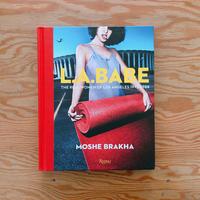 MOSHE BRAKHA       L.A.BABE