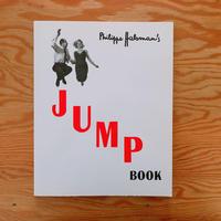 Philippe Halsman's Jump Book