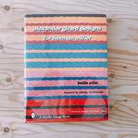 LESLEY PINA ALEXANDER GIRALD DESIGNS FOR HERMAN MILLER