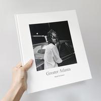 [新刊/NEW] Greater Atlanta / Mark Steinmetz(マーク・シュタインメッツ)