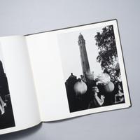 シカゴ、シカゴ / 石元泰博(Yasuhiro Ishimoto)