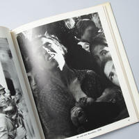 "ICP Library of Photographers ""Chim"" / David Seymour(デヴィッド・シーモア)"