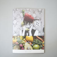 [新品] Dress the Food  / 三井 薫(Kaoru Mitsui)