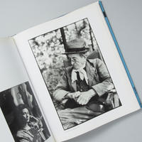 Tete a Tete Portraits  / Henri Cartier Bresson(アンリ・カルティエ=ブレッソン)