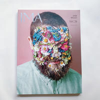 IMA 2018 vol.26 写真が語る身体性