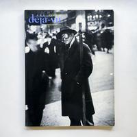 deja-vu  No.16 特集 ルイス・フォア Louis Faurer / 写真と猥褻 Photography and Obscenity