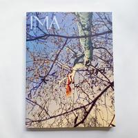 IMA  2016 vol.15 ライアン・マッギンレー責任編集号