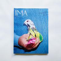 IMA  2012 vol.0 創刊準備号 写真集の現在