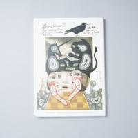 鏡の国のアリス / 著:ルイス・キャロル、 画:ヤン・シュヴァンクマイエル