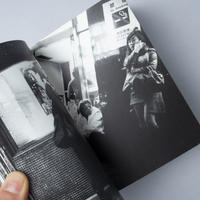 新宿 +(plus) 増量新編 / 森山大道(Daido Moriyama)