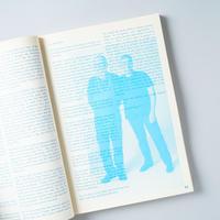 Queer Zines / AA Bronson & Phil Aarons(AA・ブロンソン&フィル・アーロンズ)