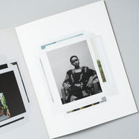 SKETCHES Polaroids made in Africa 2002-2010  / Viviane Sassen(ヴィヴィアン・サッセン)
