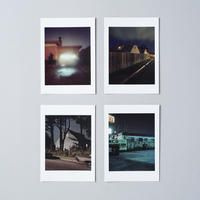B-SIDES BOX SET : HOMING IN / Todd Hido(トッド・ハイド)