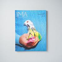 IMA 2012  Spring / Summer Vol.0 写真集の現在