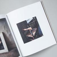 SAUL LEITER(ソール・ライター) / Francois Halard(フランソワ・アラール)