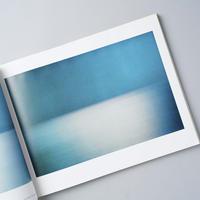 [サイン入 / Signed] 水平線採集 Horizon / 山崎博(Hiroshi Yamazaki)
