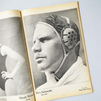Interview Magazine 1983 Jan/Feb Vol.1  / Andy Warhol (アンディー・ウォーホル)、Bruce Weber (ブルース・ウェーバー)