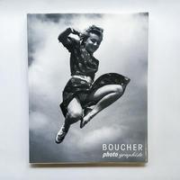BOUCHER Photo graphiste / Pierre Boucher(ピエール・ブーシェ)