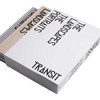 [新刊] 特装版『TRANSIT THE PORTRAITS & LANDSCAPES』
