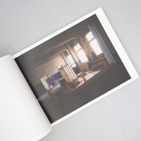 THE ARCHETYPE (P.4-5) / 立花文穂(Fumio Tachibana)
