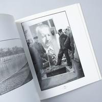 A Propos de Paris Bulfinchi / Henri Cartier-Bresson (アンリ・カルティエ=ブレッソン)