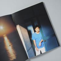 [新刊] 飛びます / 川島小鳥(Kotori Kawashima), 小橋陽介(Yosuke Kobashi)