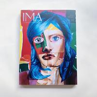 IMA 2014 vol.10 写真と絵画の境界線