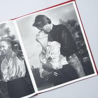 Sam Shepard by Bruce Weber (ブルース・ウェーバー)